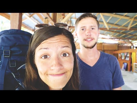 Verwirrt von Ampana nach Tentena • Sulawesi • Weltreise Vlog #130