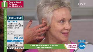 HSN | The Beauty Spy Gifts 12.13.2019 - 06 PM
