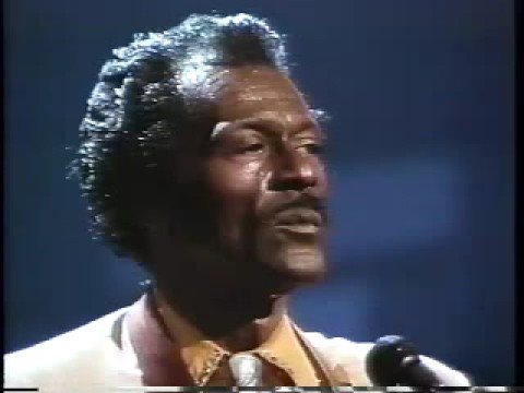 CHUCK BERRY♬No Money Down