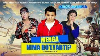 Menga nima bo'lyapti (treyler) | Менга нима булаяпти (трейлер)