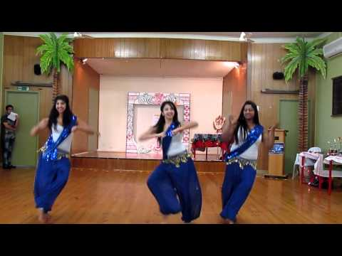 VOTE FOR ADELAIDE JAZBA - ADELAIDE - INDIAN AUSTRALIAN DANCING...