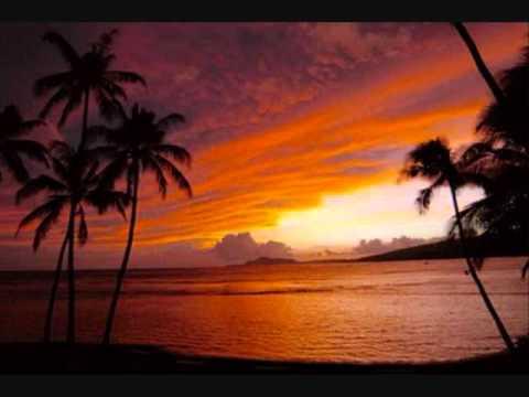 Imagem da capa da música Hawaiian paradise de George de Fretes