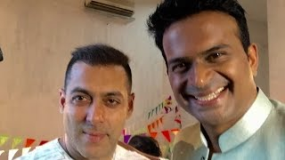 Sultan Salman Khan unfolds his life in this daring chat with Siddharth Kannan!
