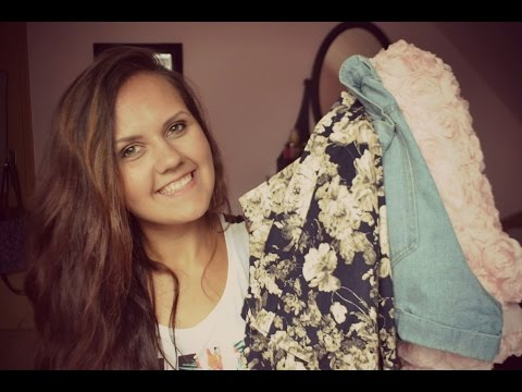 ♡XXL Online Fashion Haul - LookbookStore, TRIANGL, Sheinside,...♡