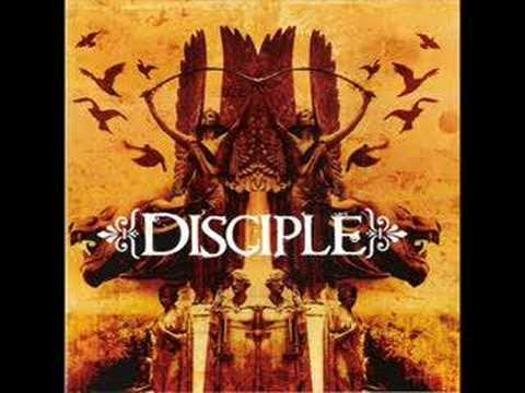 Disciple - Tubute