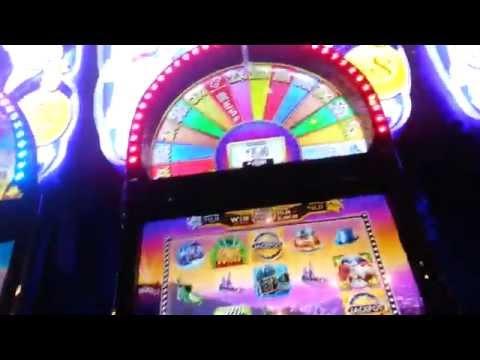 Super Monopoly Money BIG WHEEL SPIN