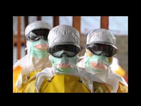 Current Ebola Situation in Liberia