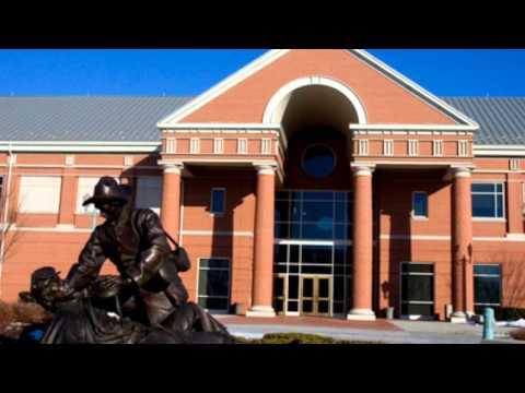 Harrisburg Mayor Calls For National Civil War Museum To Voluntarily Dissolve