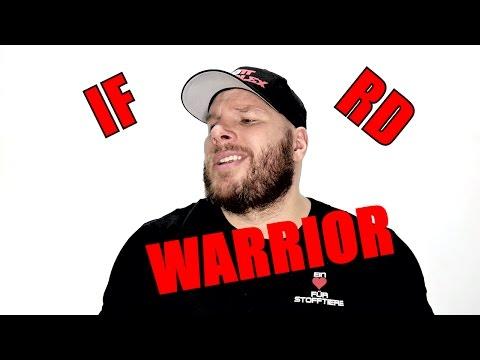 die warrior diät