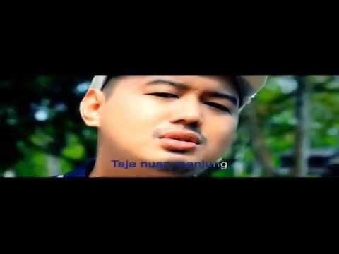 Nengkadah Langit - Gabriel Fairuz Louis (lagu Iban Baru 2014) video