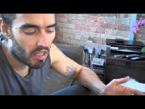 Are we being lied to about healthy foods? Russell Brand The Trews Ep36