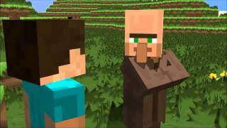 Minecraft top 5 animations   Top 5 animacje minecraft