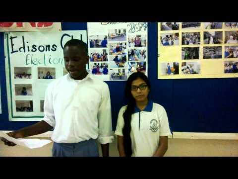Sinhala song by non sri lankan students.