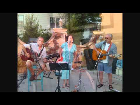 Tupelo Honey (acoustic) - Frankfort Musicians (2010)