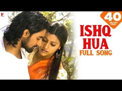 Ishq Hua - Full Song - Aaja Nachle