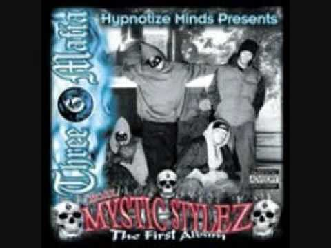 THREE SIX MAFIA-MYSTIC STYLEZ-TRACK 3-WE GOT DA DOPE