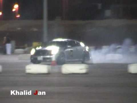 MBC action on jrw twin turbo infiniti G35 Video