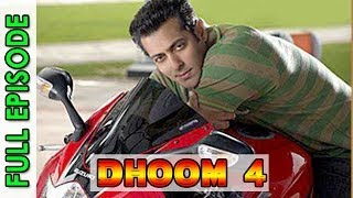 Salman Khan to star in Dhoom 4, Shahrukh Khan to skip koffee with karan season 4 & more