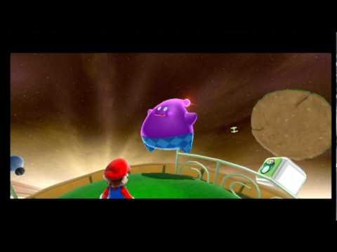Super Mario Galaxy 2 - Let's Play - Part 17