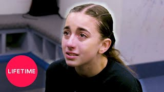 Dance Moms: Abby Says GiaNina Is JUST NOT GOOD ENOUGH (S8) | Extended Scene | Lifetime