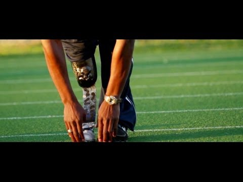 Paralympics - Motivational Video w/speaker Eric Thomas
