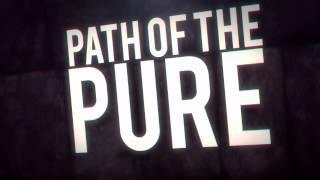 NIGHTRAGE -The Puritan (lyric video)