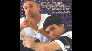 Watch Karel Y Voltio Me Pones Mal video