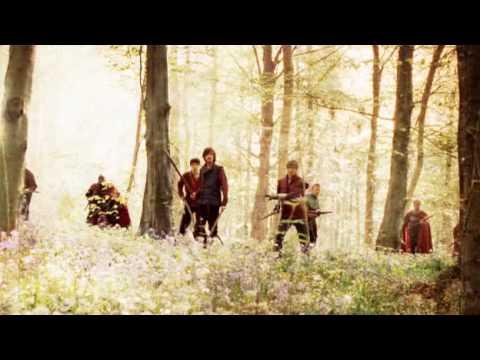 Camelot - остров невезения (Merlin BBC)