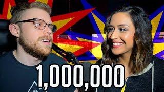 1 MILLION SUB SPECIAL QnA (Finally) w/ WIFEY