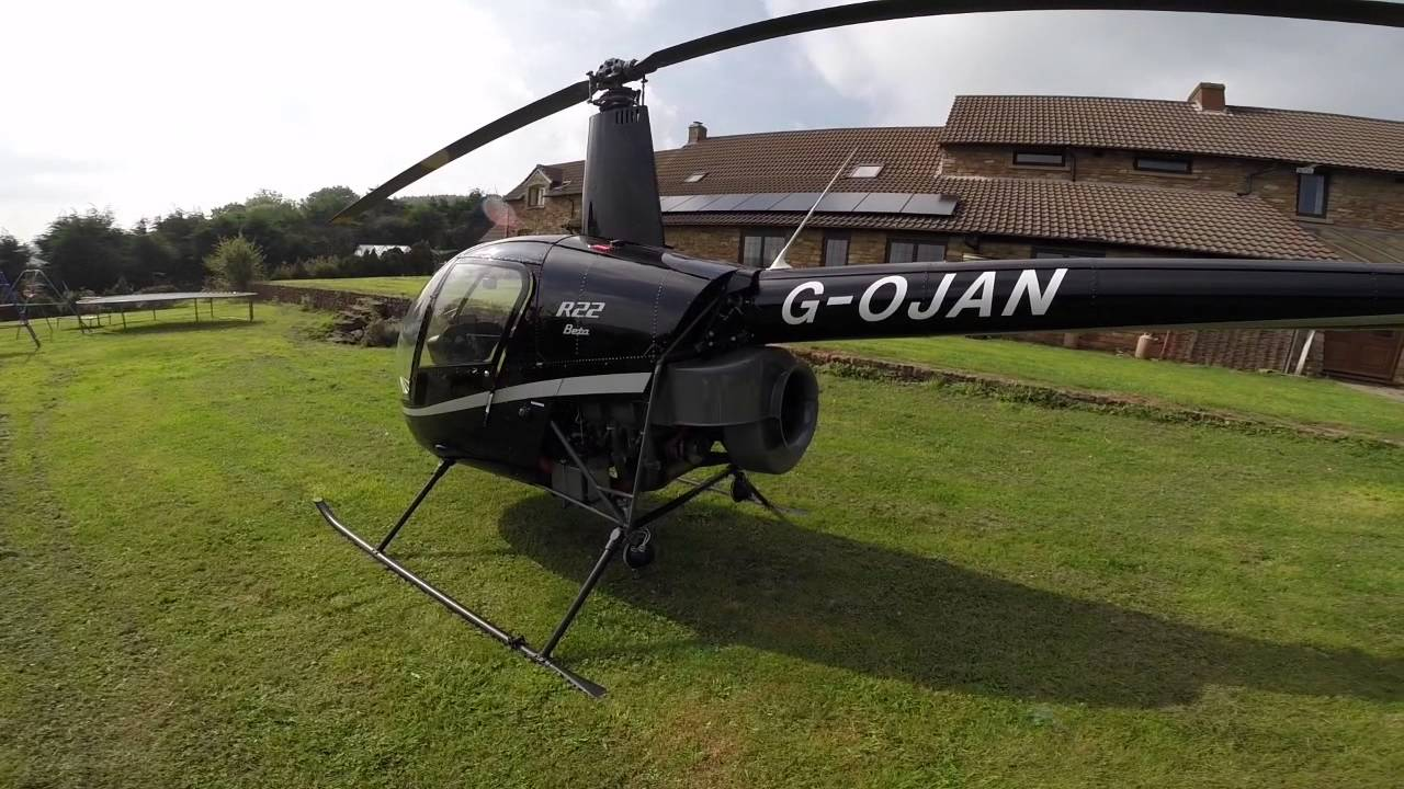 Helicopter Flight In Somerset With Gary Priestley  YouTube