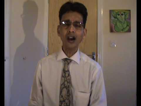 Jab Deep Jale Aana Jab Shaam Dhale Aana - (Film: Chitchor)