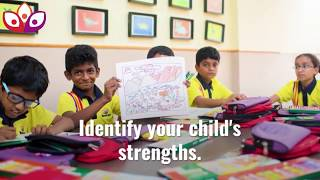 How to Identify Child's Strength