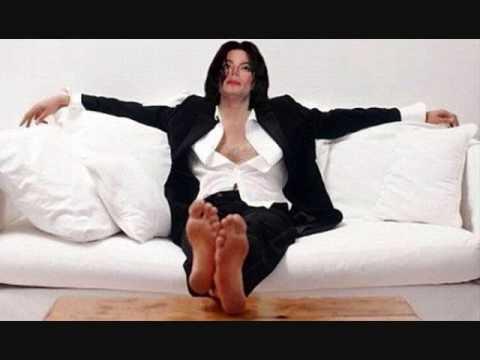sex having naked jackson Michael