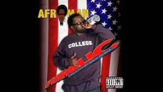 Watch Afroman Jackin Afroman video