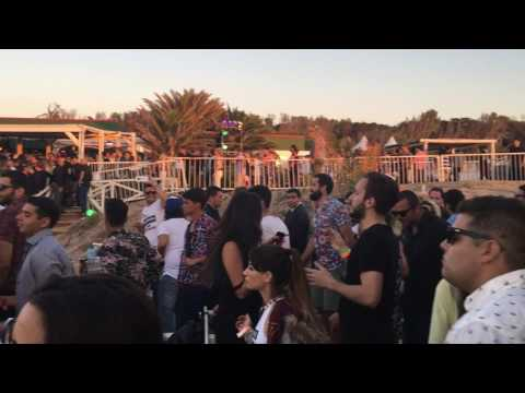 Foals - Late Night (Solomun Remix)@ MUTE - Mar del Plata   28 01 2017