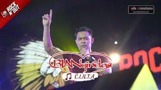 C.I.N.T.A | BIAN Gindas [Live Konser Apache ROCK N DUT - JAMBI 19 Agustus 2017]