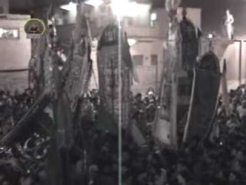 Shama Gul Karbala Mola Rohri 9muhorram Night 2011 video