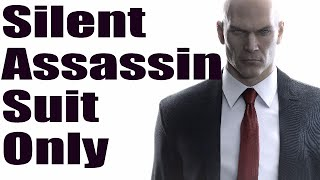 Hitman - Episode 4 - Club 27 - Silent Assassin, Suit Only Guide