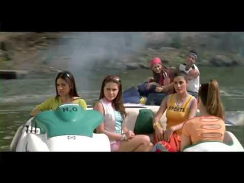 Ladka Yeh Kehta Hai   Kareena   Hrithik Roshan   Main Prem Ki...