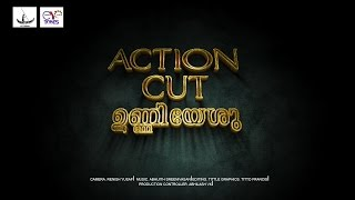 Action Cut Unniyesu