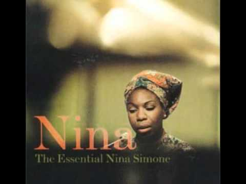 Thumbnail of video Nina Simone - Just in Time
