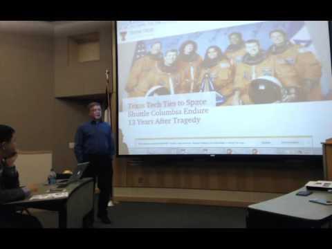 "CSC February Seminar 2016:  Panel Topic ""Big Data"""