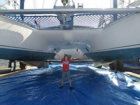 Fountaine Pajot Catamaran 42 Fountaine Pajot Venezia 42 39