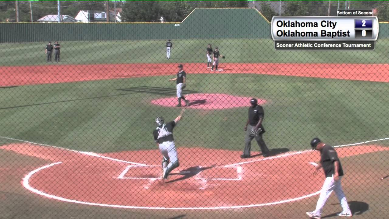 2015 SAC baseball tournament championship – Baseball Central