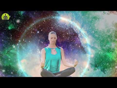 Block All The Negative Vibes Raise Positive Energy Meditation  Spiritual Healing