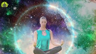 """Block All The Negative Vibes"" Raise Positive Energy Meditation Music, Spiritual Healing Music"