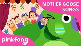 download lagu Favorite Fingerplay Songs Vol. 2  Mother Goose  gratis