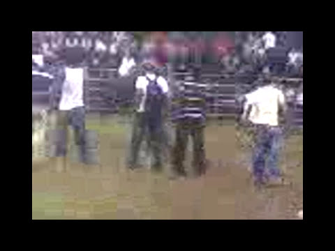 corridas de toros de santo domingo.mp4