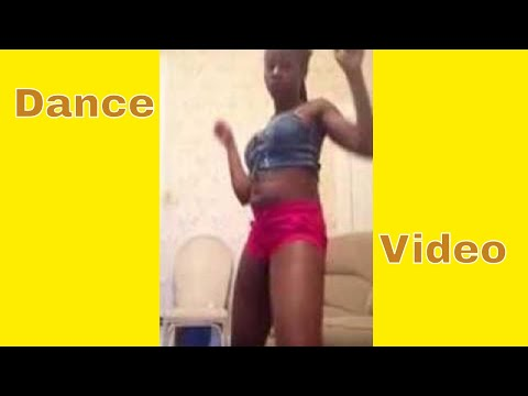 Oyeen - Psquare Personally  (solo Dance) video