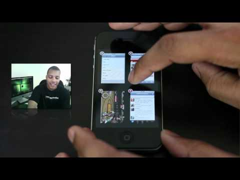 Video: Jailbreaking: Soldier's Top 7 Hacks